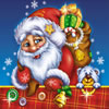 Deda Mraz puzzle