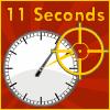 11 sekundi