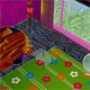 3D Dizajnirajte spavacu s...