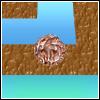 3D cokoladni lavirint