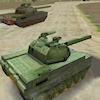 3D trka tenkovima