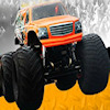3D Urbana Monster Truck t...
