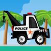 Vožnja policijskog kamio...