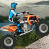 ATV vožnja