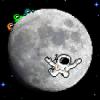 Alarm! Čovek na mesecu