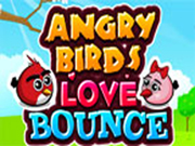 Angry Birds in love