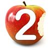 Pojedi jabuku 2