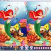 Mala sirena -  razlike