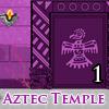 Astecki hram 1
