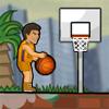Basket fizika