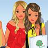 Shopping sa prijateljicom