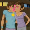 Poljubac u Bermudskom tro...