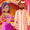 Indijsko venčanje