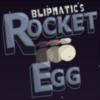 Jaje raketa