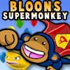 Baloni SuperMajmun