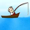 Pecanje na reci