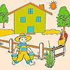 Bob na farmi