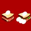 Omlet sa hlebom
