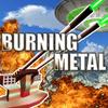 Burning Metal