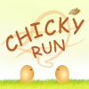 Race chickens