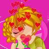Poljubac u Novogodišnjoj...
