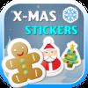 Božićni stikeri