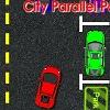 Vežba paralelnog parkira...