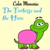 Memorija boja-zec i kornj...