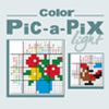 Color Pic-a-Pix Light Vol...