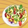 Cool vocna salata