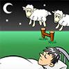 Brojanje ovaca