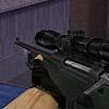 Counter Strike Snajper