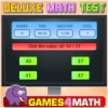 Deluxe test iz matematike