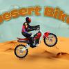 Vožnja bicikle kroz pust...