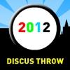 Bacanje diska 2012