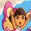 Dora igra memorije