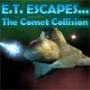 E.T.  u bekstvu ... Sudar...