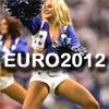 Sexy navijačice na evrop...