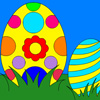 Paint Easter eggs