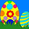 Obojite uskrsnja jaja