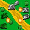 Elitni tenk - Odbrana art...