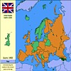 Evropska slagalica
