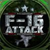 F 16 - Vazdusni napad