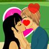 Poljubac na farmi