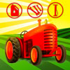 Pranje i popravka traktor...