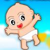 Leteća beba