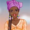 Modni studio -  Afrički ...
