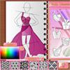 Modni studio-dizajniranje...
