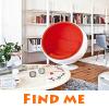 Nađi me. Pronađi objekt...