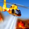 Helikopter za gašenje po...